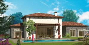 Toskana Orizzonte Sole ve Mare villalarında ilk fiyat avantajı!