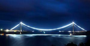 Yavuz Sultan Selim Köprüsü'nün geçiş ücreti belli oldu!