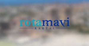 APG inşaat'tan Kartal'a yeni proje; Rota Mavi Kartal!
