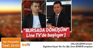 """""""Bursa'da..."""