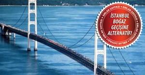 Çanakkale 1915 Köprüsü'nün İDK toplantısı 29 Eylül'de!