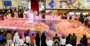Dubai Cityscape Global'e 26 Türk firması katıldı!