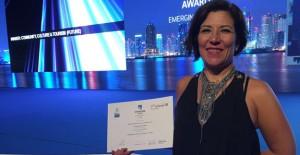 Iglo Architects Cityscape Awards 2016'da 'Övgüye Değer' bulundu!
