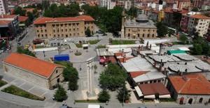 Isparta şehir merkezinde kentsel dönüşüm yapılmalı!