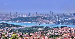 İstanbul Çamlıca kentsel dönüşüm alanı ilan edildi!