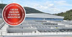 İzmir'e 56 milyon liralık dev tesis!