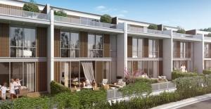 Köy projesi Dubai'de 10 milyon dolarlık satış yaptı!