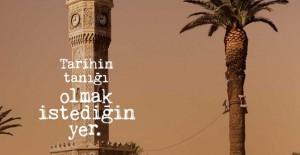Mahall Bomonti İzmir...