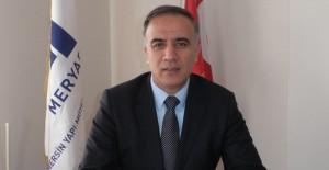 'Mersin'de acilen yeni alanlar imara açılmalı'!