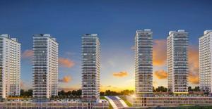 Mina Towers satışları başladı!