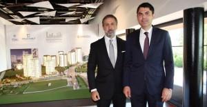 Nidapark Kayaşehir'de 1.1 milyar TL'lik...