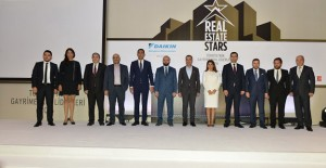 Pana Yapı 2015 yılının 'En Çok Satış Yapanlar' listesinde!