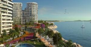SeaPearl Ataköy'ün ilk etabı Temmuz 2017'de teslim!