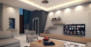Tepe Modern Villa fiyatları!