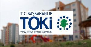 TOKİ Balıkesir Sındırgı konutlarının ihalesi 27 Eylül'de!