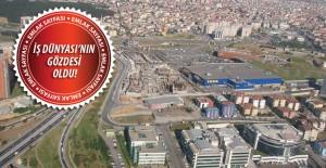 Ümraniye'de gayrimenkul fiyatları ulaşım projeleri ile 2 kat arttı!