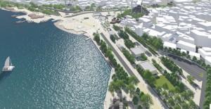 Üsküdar'ın çehresi Meydan Projesi ile değişecek!