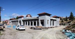 Ankara'ya yeni bir kültür merkezi inşa ediliyor!