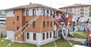 Ankara Altındağ'da 2 tesis birden hizmete sunuldu!