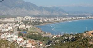 Antalya Finike'de kentsel dönüşüm başlıyor!