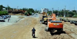 Antalyalıların yatırımda yeni gözdesi; Suphi Türel Caddesi