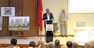 Ataşehir Emekevler projesinde 197 evin kurası çekildi!
