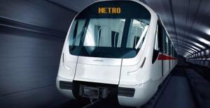 Başakşehir-Kayaşehir metrosunun uzatılmasında ihale 26 Ekim'de!