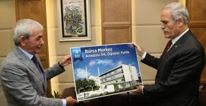 Bursa'da 5 yıldızlı öğrenci yurdu inşa edilecek!
