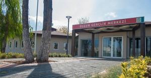 Bursa Nilüfer'de Olgun Gençlik Merkezi açılacak!