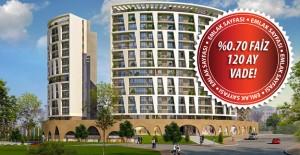 Denge Towers'ta yüzde 15 peşinat fırsatı!