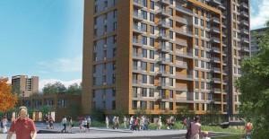 Emlak Konut'tan yeni proje; Evora Rezidans