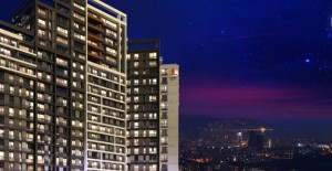 Helenium Sky Suite / İstanbul Anadolu / Kartal / Yakacık