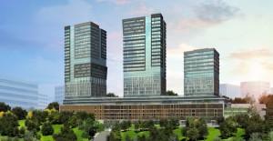 İstanbul 216 Satış Ofisi!