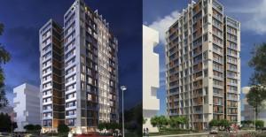 İva Flats Kağıthane / İstanbul Avrupa / Kağıthane