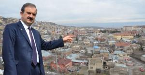 Kayseri Hacılar'da kentsel dönüşümün temeli ilkbaharda atılacak!