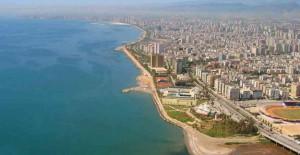 'Kentsel dönüşüm Mersin'de de uygulanmalı!'