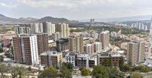 Mamak Altıağaç kentsel dönüşümde 3 bin 880 konut yapılacak!