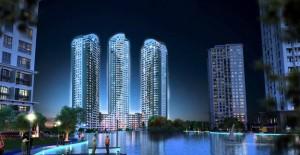 Marina Ankara daire fiyatları!