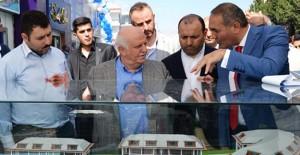 Marmara Konakları'nın basın lansmanı gerçekleşti!