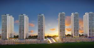 Mina Towers'ta lansmana özel avantajlarla satışlar başladı!