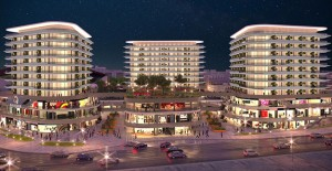 Oliv Yapı ve Vizyon Art Yapı'dan yeni proje; Real Merter