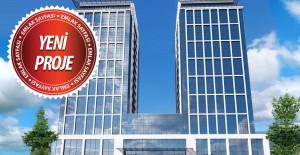 Öztimurlar İnşaat'tan yeni proje; Efe Towers