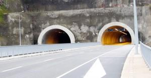 Sabuncubeli Tüneli'nin yüzde 70'i tamamlandı!