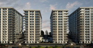 Sadıkoğlu İnşaat'tan yeni proje; New City 2