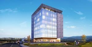 Suat Yıldız İnşaat'tan yeni proje; Bursa Yıldız Plaza