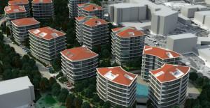 Taşyapı'dan Altunizade projesi; Koşuyolu Koru Evleri