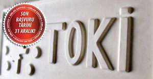 TOKİ Düzce Gölyaka'da 51 konut için başvurular bugün başlıyor!