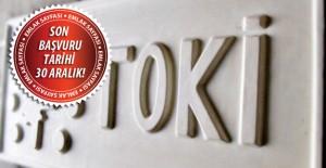 TOKİ Manisa'da 148 konut için başvurular bugün başlıyor!