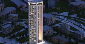 Varyant Tower Bornova teslim tarihi!