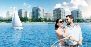 'Yeni Şehircilik' projesi Büyükyalı İstanbul basına tanıtıldı!